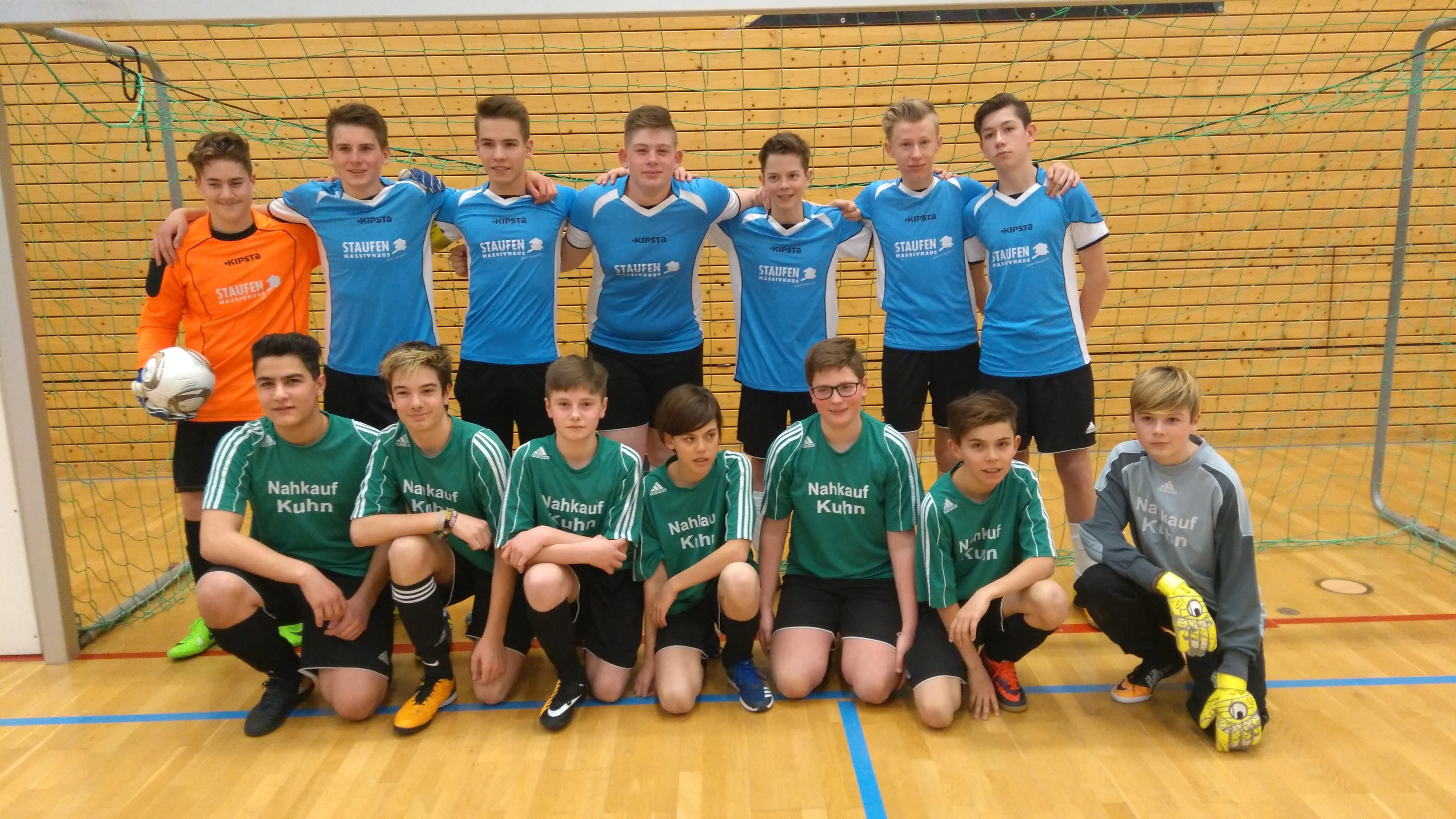Fussball C Jugend Junioren Tv Birenbach